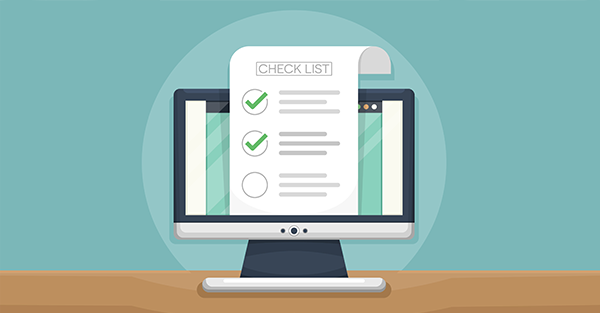 Checklist For Your Dental Website