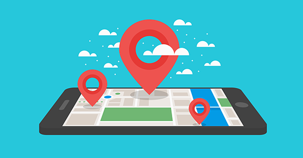 91- 95 percent of mobile users use their devices for local search