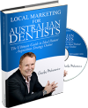 Local Marketing Book for Dentist and DVD small