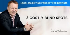 3 Costly Blind Spots Podcast Banner
