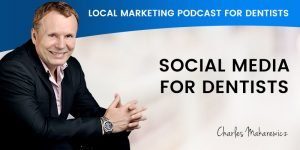 Social Media for Dentists Podcast Banner