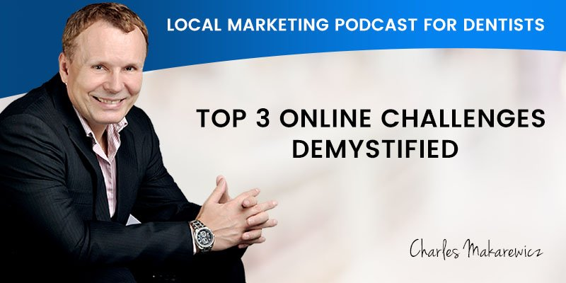Top 3 Online Challenges Demystified
