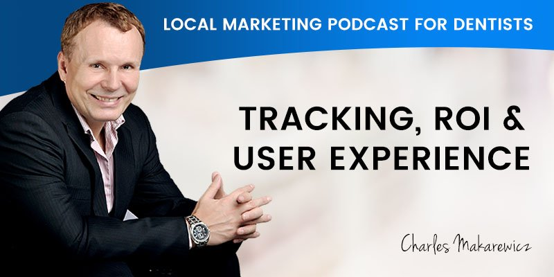Tracking, ROI & User Experience
