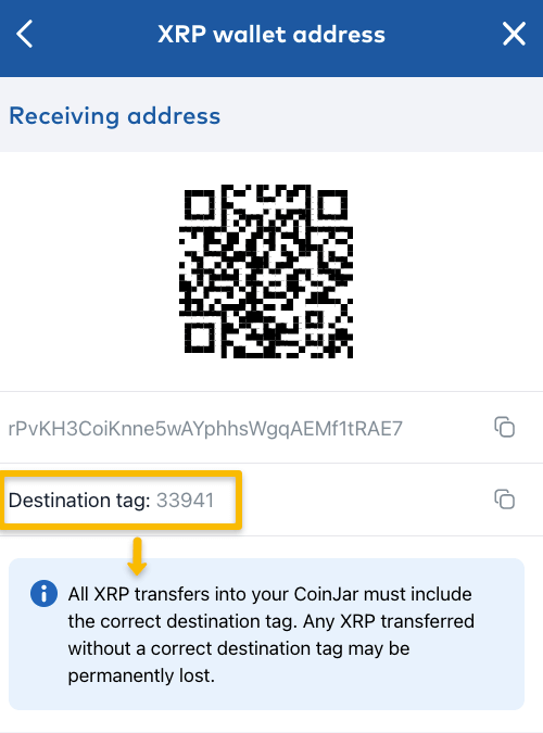 DME-XRP